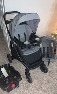 Graco Travel System Chicago, 60629