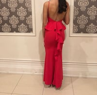 Backless Prom Dress 559 km