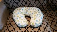 Breast feeding pillow $15 including cover Vaughan, L4L 2G8