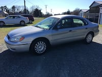 Ford - Taurus - 2005 Burlington, 27215