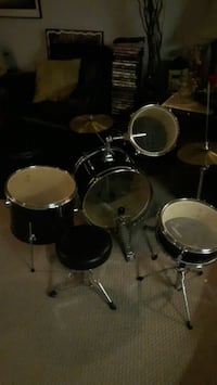 Kids Drum Set London, N6J 3T6