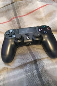 game console controller