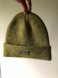 brown and black knit cap Los Angeles, 91343