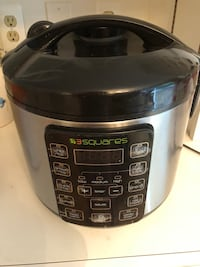 Rice cooker, steamer Mc Lean, 22102