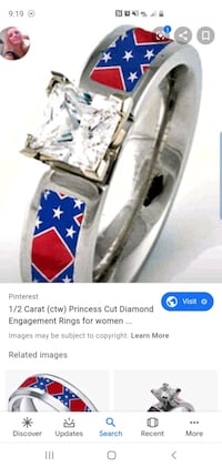 Ring size 7 Del City, 73115