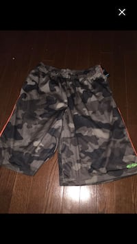 Camouflage shorts Beaconsfield, H9W 2M2