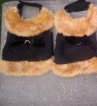 Assorted Dog Jackets $10 each  Mississauga, L4W 2X2