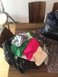Woman clothes (Small,Medium,Large) Lachine