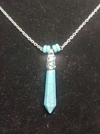 ***NATURAL TURQUOISE*** Norfolk, 23503