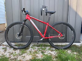 Cannondale Single Speed 29'r