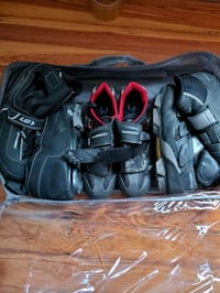 cycling shoes 3 pair 10.5 Knoxville, 21758