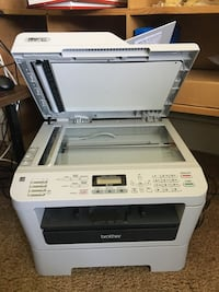 Brother MFC-7360N All In One Laser Printer Fax Scanner Copier - perfect working condition Richmond, 23226