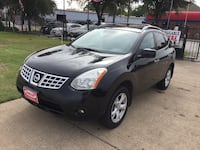 Nissan - Rogue - 2010 AWD 137k Miles  Lewisville, 75057