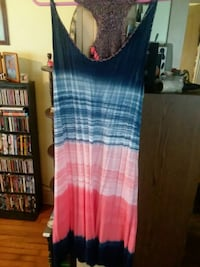 XLG /LG women dress $5 Morristown, 37814