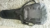 Guitar Case Soft 2 Pockets  Ottawa, K1G 4E2