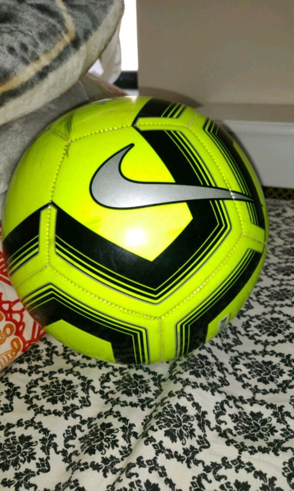 76db13e225b Used Nike soccer ball for sale in Queens - letgo