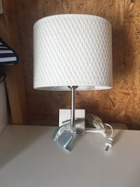 Small wall lamp-excellent condition Baltimore, 21220