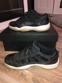 Baron 11s St. Catharines