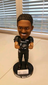 Derel Walker Bobblehead