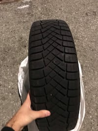 Pirelli ice tires 4  Richmond Hill, L4S