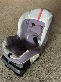 Mint condition almost new grey toddler car seat of value $165  only for 70  Edmonton, T6V 0H9