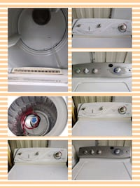 Washer and dryer Oceanside, 92054