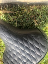 New bike seat/ obo Chino Hills, 91709