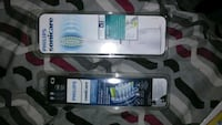 attachment replacement toothbrushes 538 km