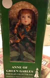 Brand new! Anne of Green Gables Doll Welland, L3C 4Z1