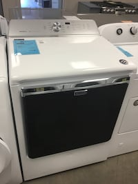 ON SALE! Maytag White Gas Dryer Front Load #1018 Chandler, 85283