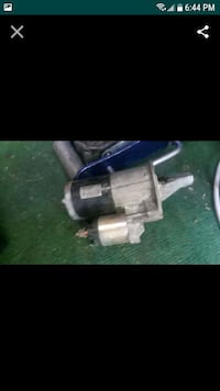 Chrysler 300 starter Dallas, 75216