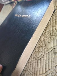 KJV BIBLE LARGE PRINT Hesperia, 92345