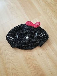 Hello Kitty Hat (New with Tags)