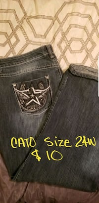 Star jeans Fort Smith, 72901