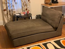 Free - Chaise lounge