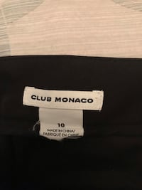 Club Monaco Size 10 dress pants  Toronto, M5B