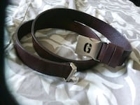 LEATHER BELT Mississauga, L5B 3G1