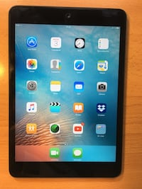 Ipad mini 32Gb Madrid, 28040