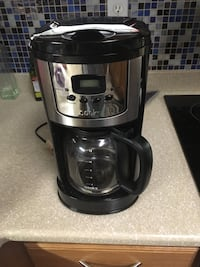 12 cup programable Coffee Maker Tallahassee, 32311