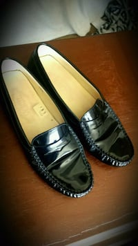Authentic Todd's Patent Leather Penny Loafer  Fairfax, 22032