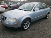 2004 Volkswagen Passat v6 120k Miles Fully Loaded  Crofton