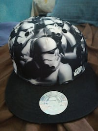 Gorra star wars Madrid, 28021