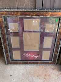 Various Collage Frames