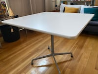 Original Eames Dining Table