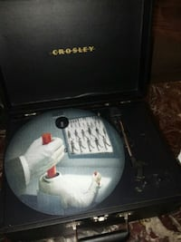 Crosley Portable Record Player  Portland, 97211