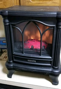 DURAFLAME ELECTRIC FIREPLACE HEATER DFS-450-2 Westbury