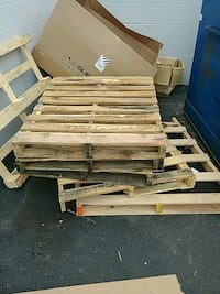 Shipping pallets Frederick, 21702
