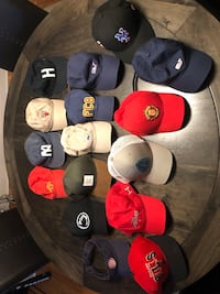 Hats For Sale! $2 Each! Hackensack, 07601