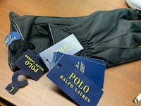 Ralph Lauren Gloves (Large) [FREE local delivery.] New Haven, 06519