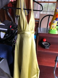 XS/0 long gown would be great for prom/formal dance  Queensbury, 12804